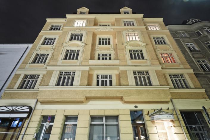 Baronesse Hotel Wien